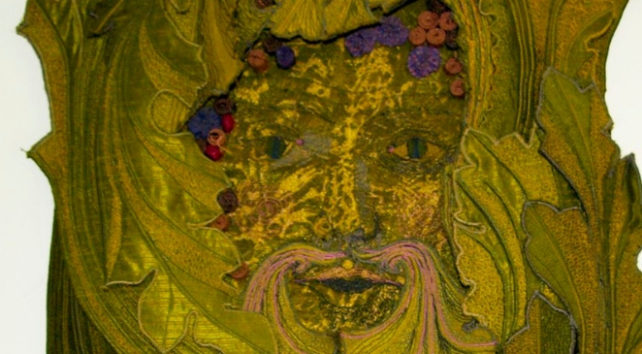 An image representing the article 5 Works of Fiction Featuring the Green Man of Ancient Myth