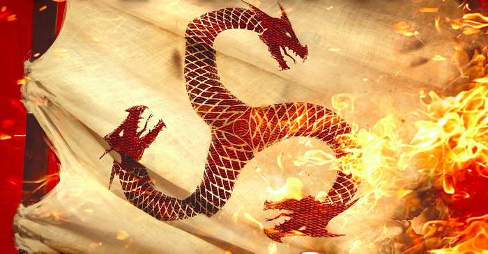 14 Epic Books for Game of Thrones Fans