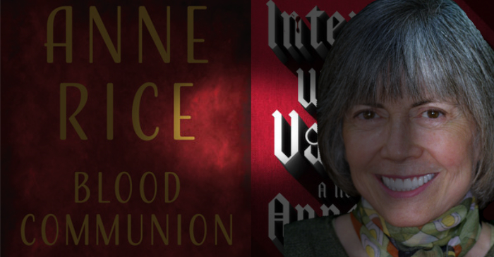 An Anne Rice Primer: What to Read, Where to Begin