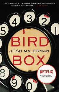 The cover of the book Bird Box