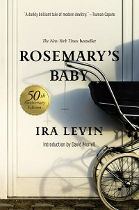 The cover of the book Rosemary's Baby